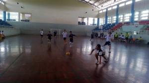 Jayam FC và MYV